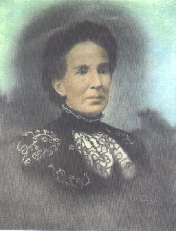 Mollie Burnett Christal