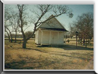 Christal Schoolhouse
